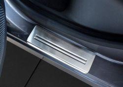 Renault Captur 2013-20 kynnyslistat