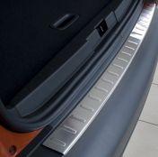 Takapuskurinsuoja Renault Captur 2013-2020