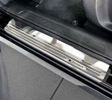 Kynnyslistat Renault Kadjar 2015-