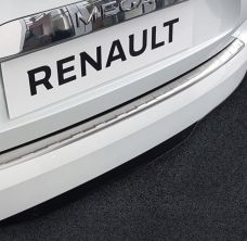 Takapuskurin suoja Renault  Megane Grandtour  2016-