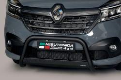 Eu-valoteline Renault Trafic 2019-