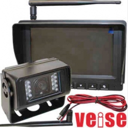 Digitaalinen langaton peruutuskamera RV-7660