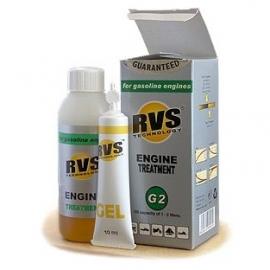 G2 RVS Technology Engine Treatment