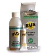 G4 RVS Technology Engine Treatment