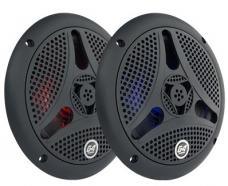 Säänkestävä Bluetooth kaiutinpari