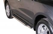 Astinlaudat Hyundai Santa Fe '10-'12 P/273/IX