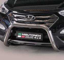 Eu-valoteline 76mm Hyundai Santa Fe 2013- EC/SB/333/IX