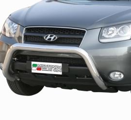 Eu-valoteline Hyundai Santa Fe 2006-09 76 mm.