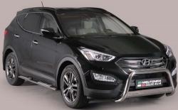 Eu-valoteline Hyundai Santa Fe 2013- EC/MED/333/IX