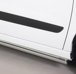 Kylkiputket Fiat Scudo 2006- TPS/327/LWB