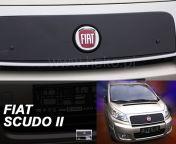 Maskisuoja Fiat Scudo 2007-16