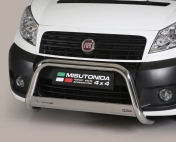 Eu-valoteline Fiat Scudo EC/MED/327/IX 2007-