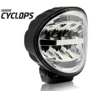 Seeker Cyclops kupera led-kaukovalo
