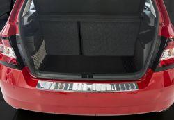 Takapuskurin suoja Skoda Fabia 3 hatchback