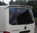 Takaspoileri VW T5 2006-