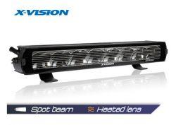 X-Vision Genesis II 600 Spot team