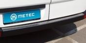 Takapuskurin suojapäällinen MB Sprinter/VW Crafter 2006-