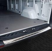 Takapuskurin suoja Mercedes Sprinter 2018-