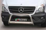Eu-valoteline Mercedes Sprinter 2013-