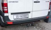 Vetokoukku M-B Sprinter 2007- kiinteä AL13618010