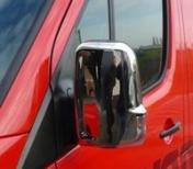 Kromi peilinkuoret Sprinter 2006-