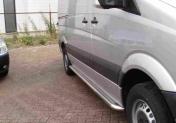 Astinlauta VW Crafter 2006-
