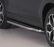 Astinlaudat Subaru Forester 2013- P/348/IX