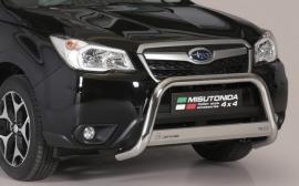 EU-valoteline Subaru Forester 2013-15 /IX