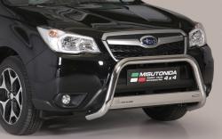 EU-valoteline Subaru Forester 2013-15 /EC/MED/348/IX