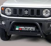Suzuki Jimny eu-valoteline 2018-