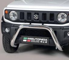 Suzuki Jimny eu-valoteline 2018- 76 mm.