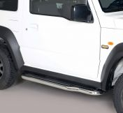 Suzuki Jimny astinlaudat P/450/IX