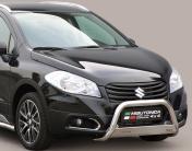 Eu-valoteline Suzuki SX4 S-Cross EC/MED/357/IX