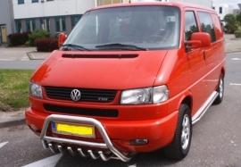 Valoteline hampailla VW T4