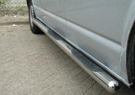 Kylkiputket VW T4