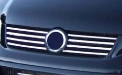 Kromi maskilistasarja  VW T5