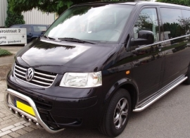 Astinlauta VW Transporter T5 03-