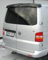 Takatuuliohjain VW Transporter T5