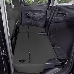Penkinpäälliset Opel Combo E 2019-