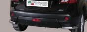 Takahelmaputket Nissan Qashqai 2010- PPA/265/IX