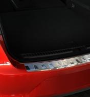 Takapuskurin suoja Seat Leon ST 2013-