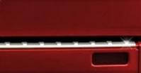Takapuskurin suojapäällinen Ford Transit Custom