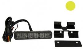 Led-tasovilkku 6xLED 1-30V 300520