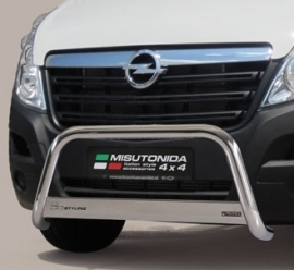 Eu-valoteline Opel Movano EC/MED/361/IX