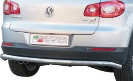 Takapuskurin suojarauta VW Tiguan 2008- PP1/233/IX