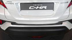 Takapuskurin suoja Toyota C-HR 2016-
