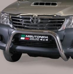 Eu-valoteline 76mm Toyota Hilux 2011- EC/SB/300/IX