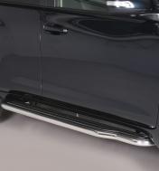 Astinlaudat Toyota Land Cruiser 150 2014-