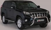 Eu-valoteline 76 mm Toyota Land Cruiser 150 2014-