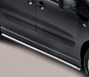 Kylkiputket Toyota Proace 2014-15